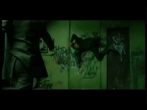 The Matrix-Awesome Deleted Scene