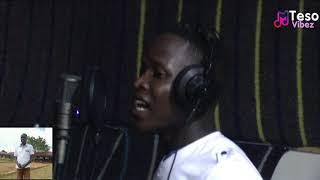 Tribute to Oyuruka Charles Etesot