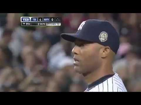 Mariano Rivera - All Tomorrow's Parties