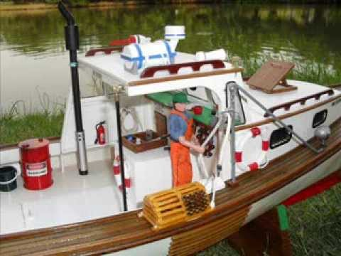 Rc Lobster Boat Plans Building klepper for sale | Mental Multivitamin