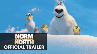 Norm of the North - trailer na rozprávku