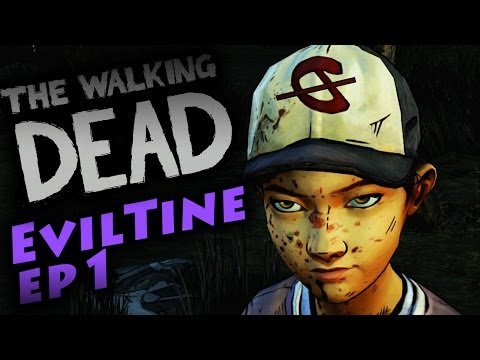 Eviltine - A Good Girl Making Bad Choices - Walking Dead Season 2 Episode 1