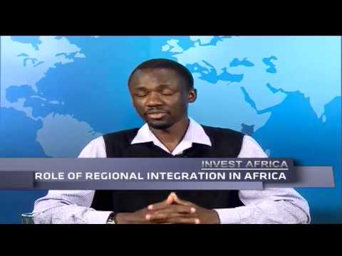 Why are African countries not trading more with each other? ( Part1)