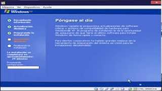 Tutorial Como Descargar E Instalar Windows Xp Sp3 Español