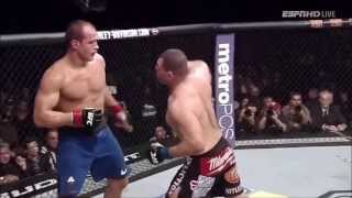 UFC 166 Terceira Luta Cain X Junior Cigano