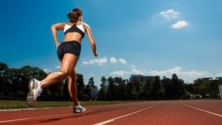 How To Increase Stamina Running