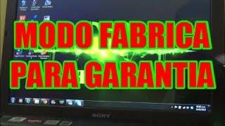 GALAXY S4 GT I9500 VOLVER TELEFONO A MODO FABRICA Para