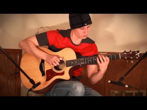 Pink Ft. Nate Ruess - Just Give Me a Reason Fingerstyle