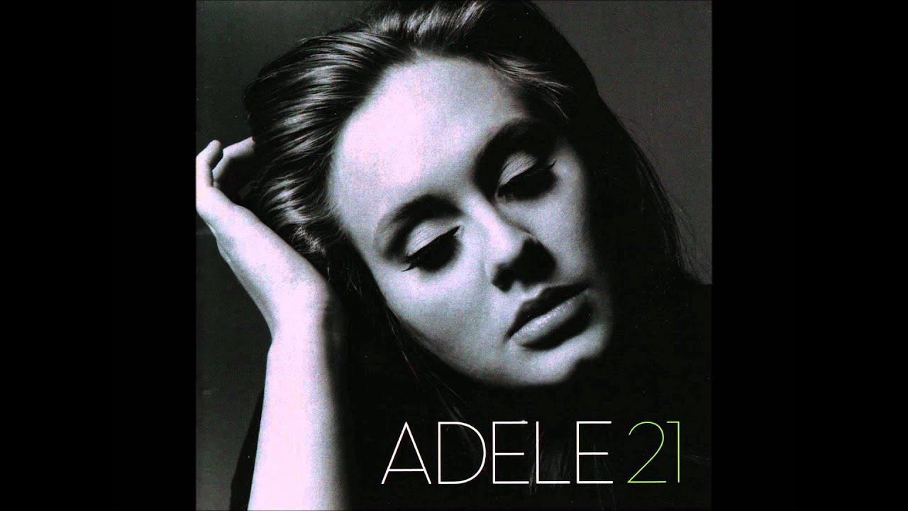Adele someone like you album 21 full hd youtube - Traduction turning tables adele ...