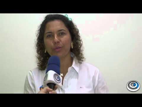 RADAR64, nas eleições 2012: Entrevista com Cordélia Torres