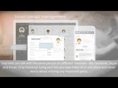 Innovative Parental Control Software designed by parents
