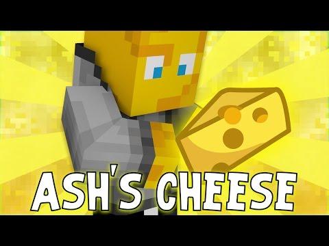Minecraft - Crazy Craft 2.2 - Ash's Cheese! [56]