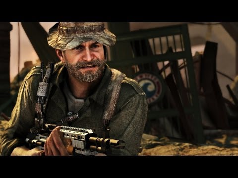 Official Call of Duty®: Ghosts Customization Items Trailer [UK]
