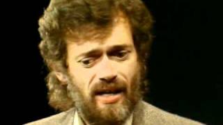 Terence McKenna: Hallucinogens and Culture