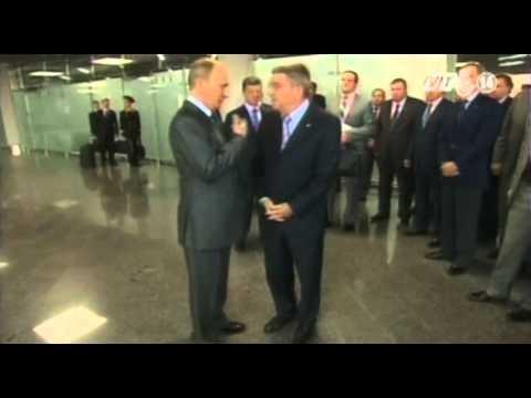 VTC14_Tổng thống Nga được bầu là người quyền lực nhất thế giới