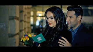 CRISTI DULES SI IRINA LEPA - STROP DE PARFUM 2014 (VideoClip Original)