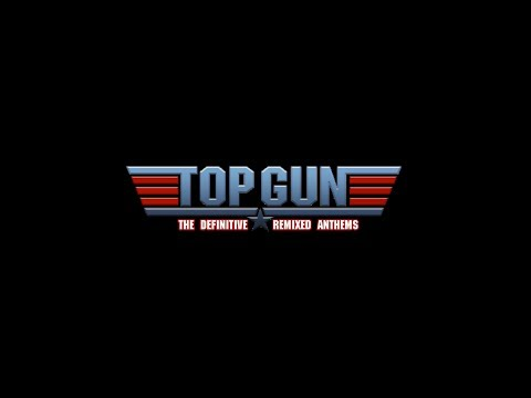 Top Gun HD Tribute (mixed bells anthem+guitar anthem)