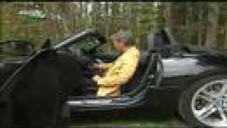 Test BMW Z4 M Roadster videos