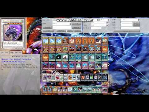 Fairy Deck Profile 2013