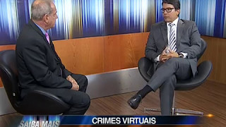 SAIBA MAIS - CRIMES VIRTUAIS