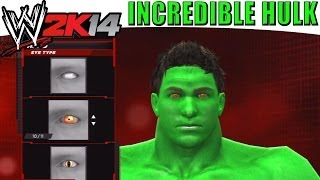 PS3 WWE 2K14 Creation Suite Preview How To Create A