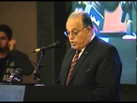 Dr. Ali Zeidan'