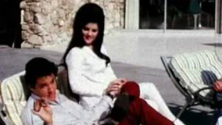 Elvis & Priscilla You've Lost That Loving Feeling