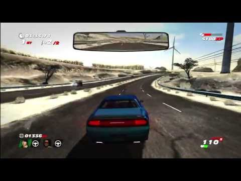 Fast & Furious: Showdown, Xbox 360 Playthrough Part 1