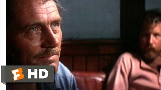 The Indianapolis Speech Jaws (7/10) Movie CLIP (1975) HD