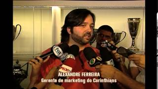 Corinthians lan�a cemit�rio para torcedores