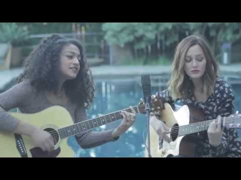 Dreams - Fleetwood Mac (cover) by Dana Williams and Leighton Meester
