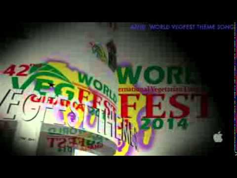 THEME SONG FOR THE 42nd WORLD VEGFEST 2014 IN ACCRA, GHANA
