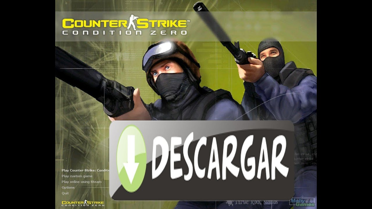 Counter Strike 1.8 En Espanol Para Pc
