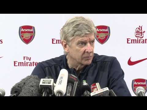 Wenger: Ozil still affected by penalty miss