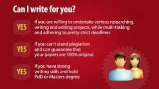 Freelance Writing Jobs From Home For Creative Thinkers