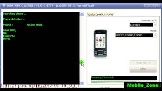Desbloqueo (unlock) Huawei U5300 Nextel.