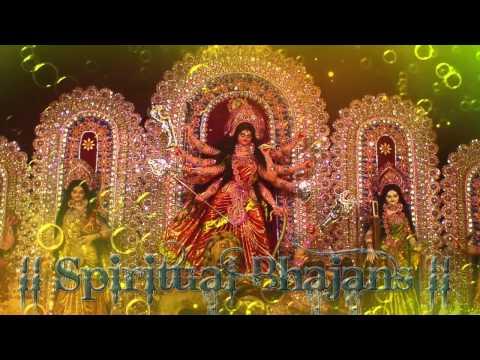 Durge Nandini Ananda Roopini - Devi bhajan - Krishna Bhajans - ( Full Song )