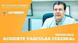 TVSINTIMMMEBSAúDE | DR. OSVALDO QUIRINO | AVC | DERRAME CEREBRAL