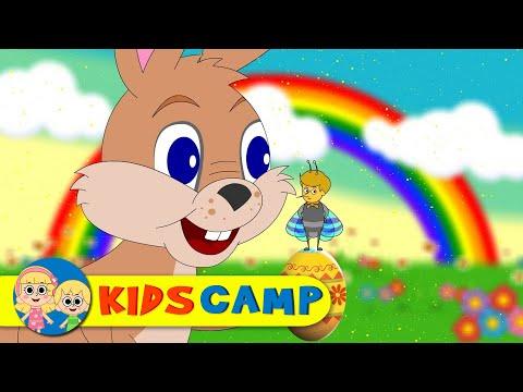 Little Peter Rabbit- Nursery Rhyme and children song