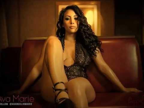 RapStarVixxen: Avangelin Marie