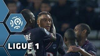 Goal Guillaume HOARAU (37') - Girondins de Bordeaux-Stade Rennais FC (2-2) - 05/04/14 - (FCGB-SRFC)
