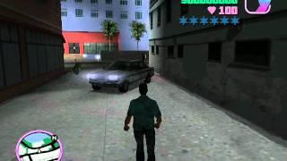 Grand Theft Auto: Vice City Introducción & Episodio 1