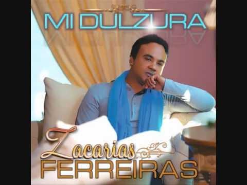 zacarias ferreira mi dulzura album  2012-2013 mix DJ Randy El menol
