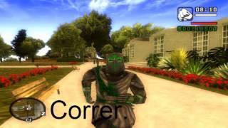 Descargar E Instalar Las Animaciones Del GTA IV Para El