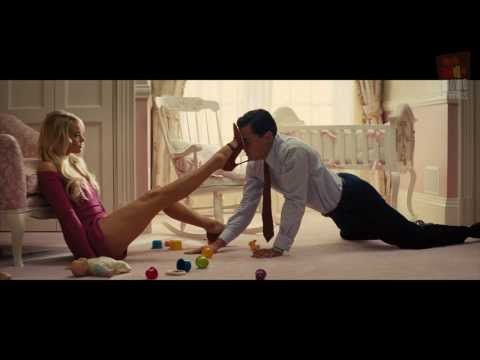 Wolf of Wallstreet | Short Skirts clip (2014) Leonardo DiCaprio