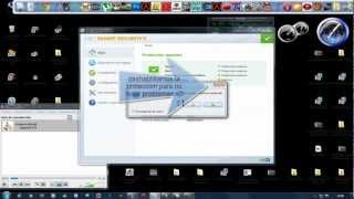 Tutorial Activar Nod 32 ((Eset Smart Security 5