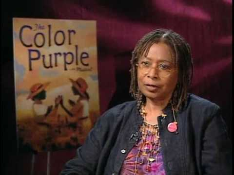 the color purple book vs film The color purple: movie vs book in the novel, the color purple,  the film identifies various aspects of abuse towards women spielberg used different women in.