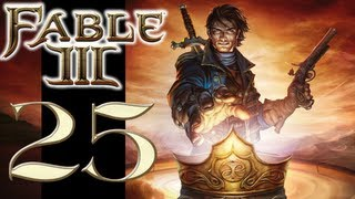 Let's Play Fable III - EP25 - Underpants?