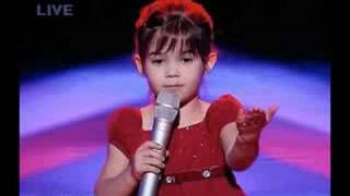 Kaitlyn Maher In the Top 10 of AGT