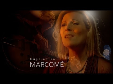 Mariza song - Ougainatso by Marcomé